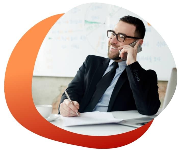 VirtualTwin Comunicaciones Centralita virtual empresas