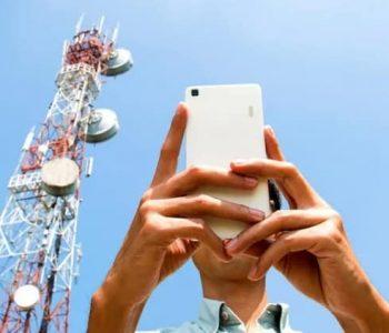 Cómo realizar una búsqueda manual de redes móviles