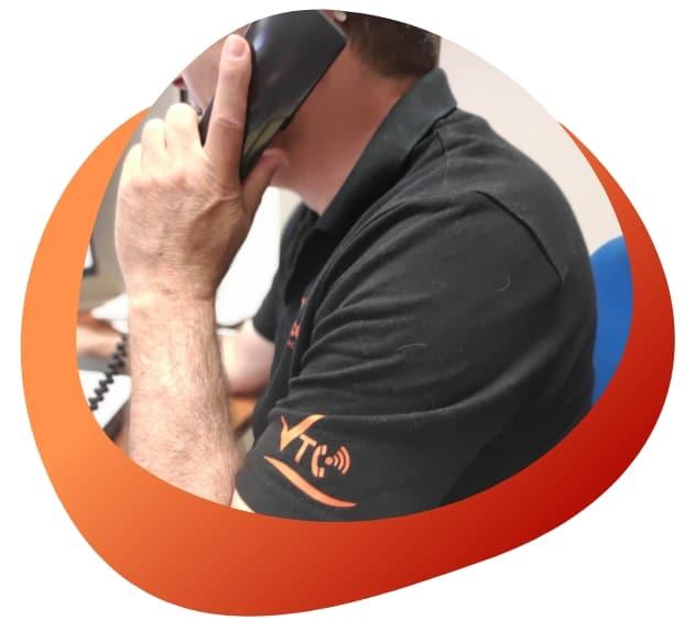 Telefonia empresas servicio tecnico