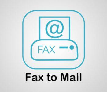 Cómo enviar un Fax utilizando el servicio Fax to Mail